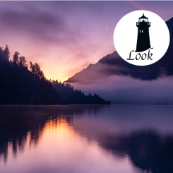 Lighthouse Look